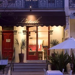 L'etoile Restaurant and Bar - Accommodation Search