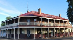 Brookton Club Hotel - Accommodation Search