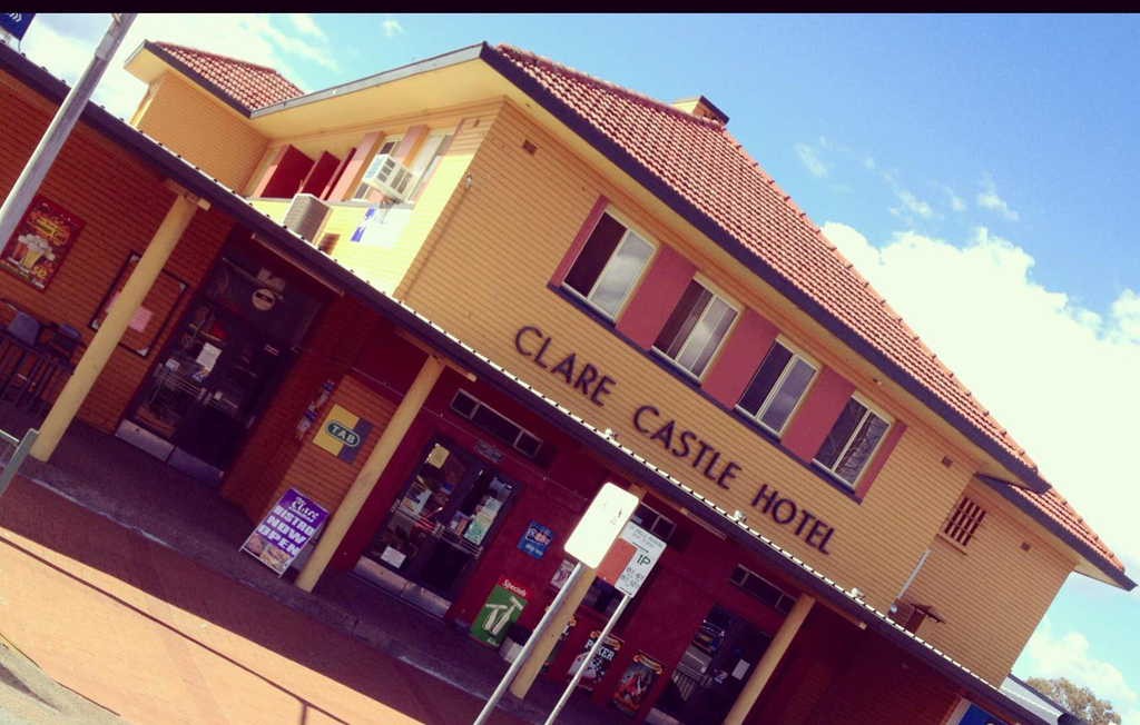 Clare Castle Hotel - Accommodation Search