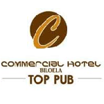 Commercial Hotel - Accommodation Search