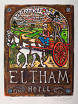 Eltham Hotel - Accommodation Search