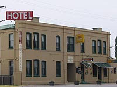 Imperial Hotel - Accommodation Search