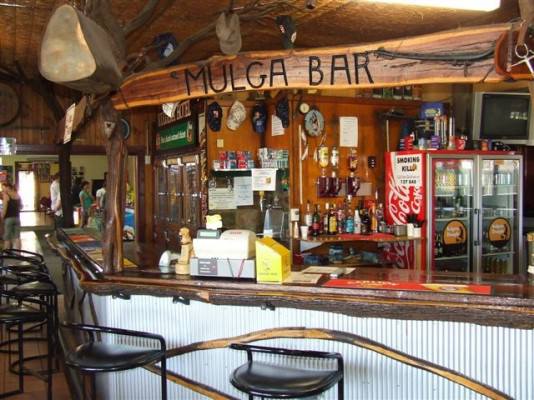 Kulgera Roadhouse - Accommodation Search