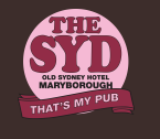 Old Sydney Hotel - Accommodation Search