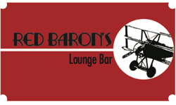 Red Baron's Lounge Bar - Accommodation Search