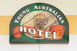 Young Australian Hotel - Accommodation Search