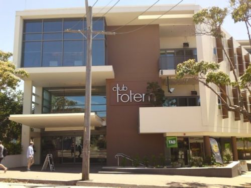 Club Totem - Accommodation Search