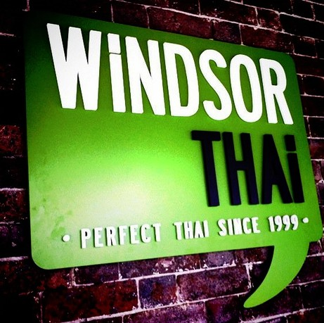 Windsor Thai Palace - Accommodation Search