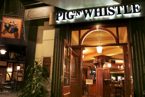 Pig N Whistle British Pub Indooroopilly - Accommodation Search