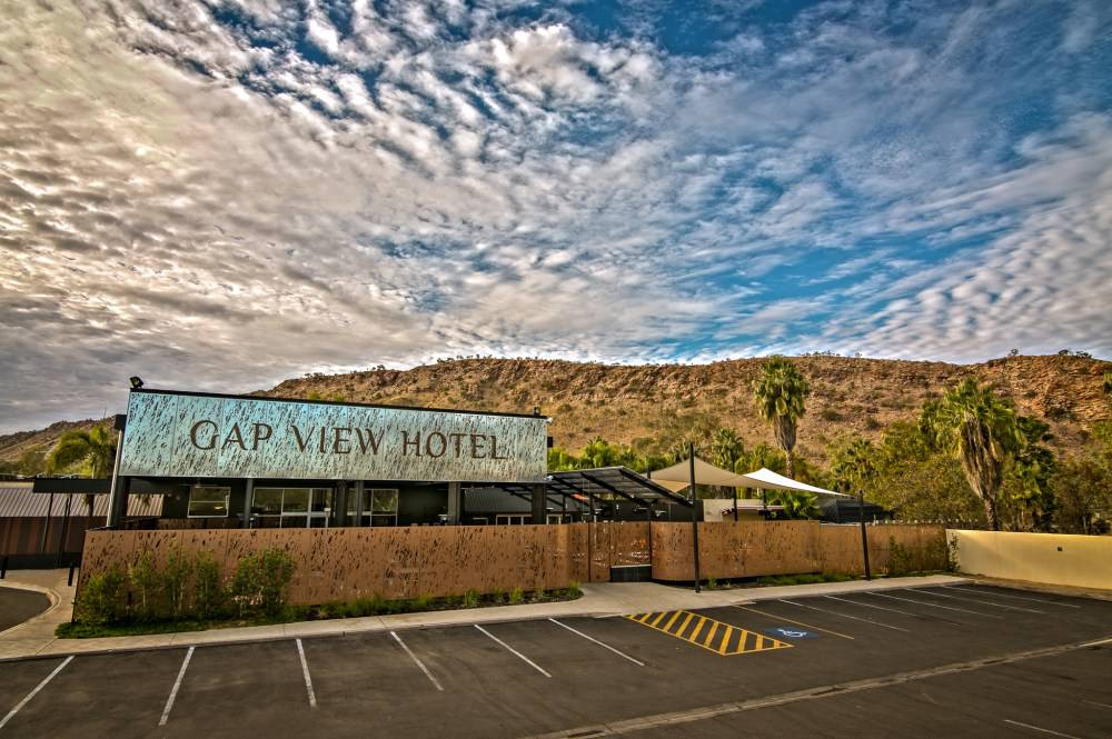 Gap View Hotel - Accommodation Search