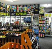 Gainsborough Liquor Store - Accommodation Search