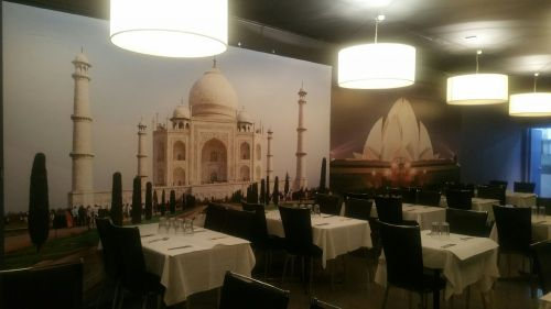 Vishal's Indian Restaurant - Accommodation Search