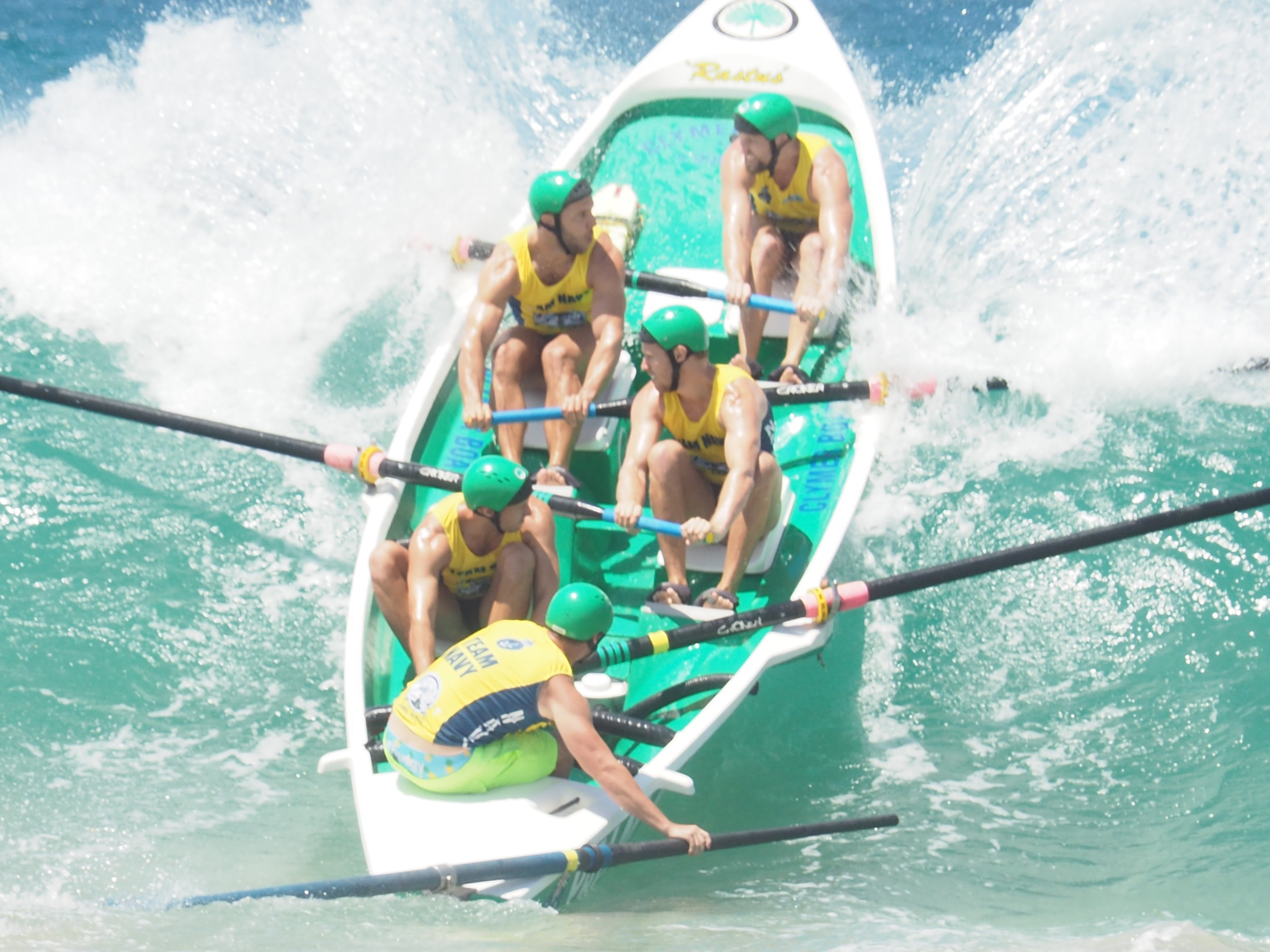 Australian Surf Rowers League Open - Accommodation Search