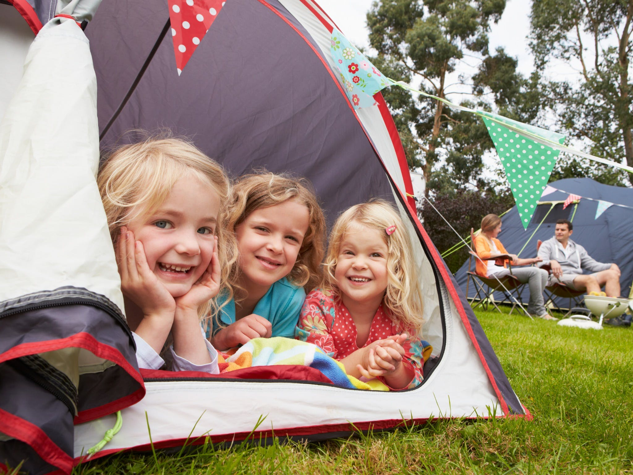 Camp Out In Town - Accommodation Search
