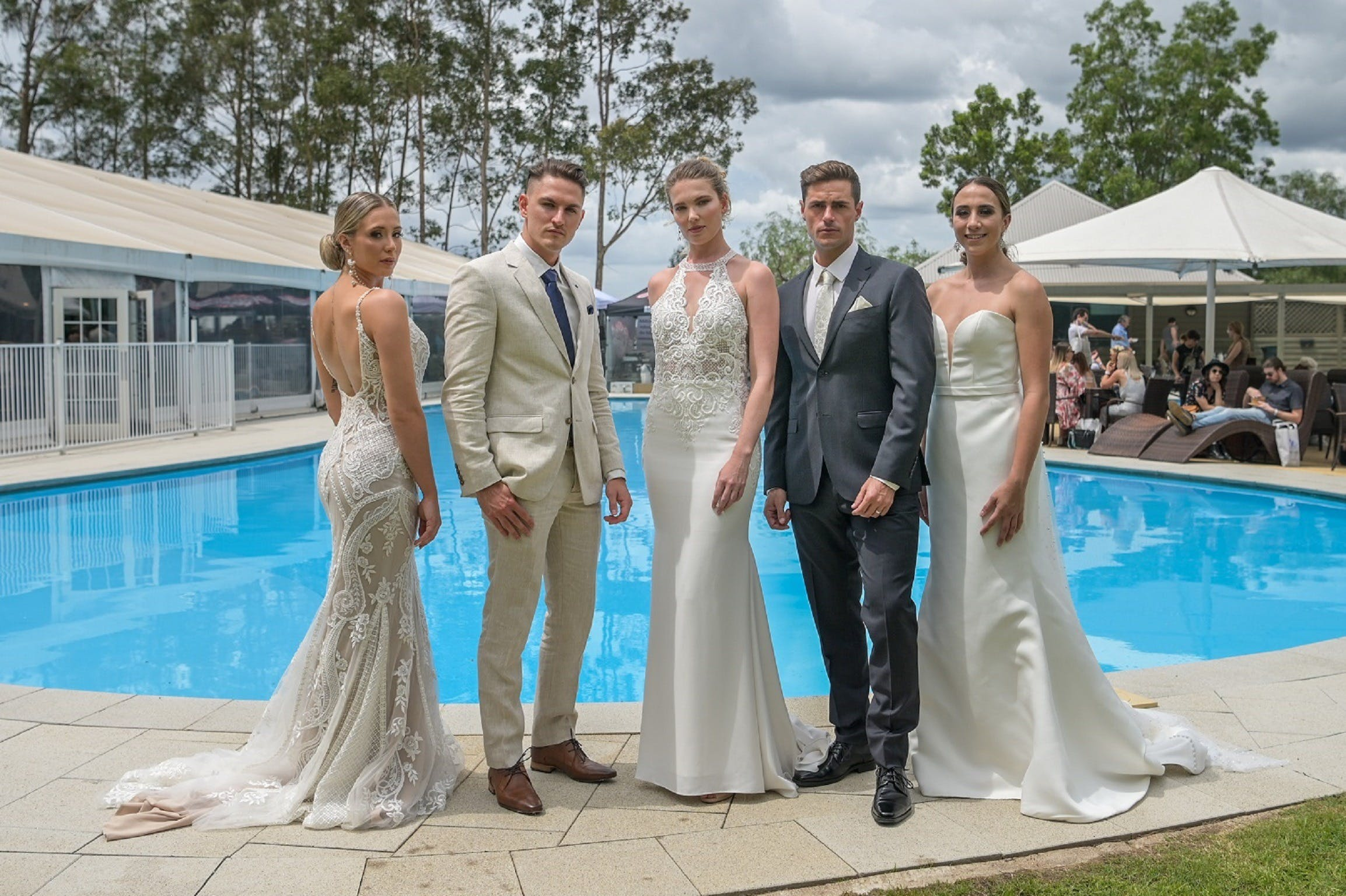 Hunter Events Wedding and Wine Festival - Accommodation Search