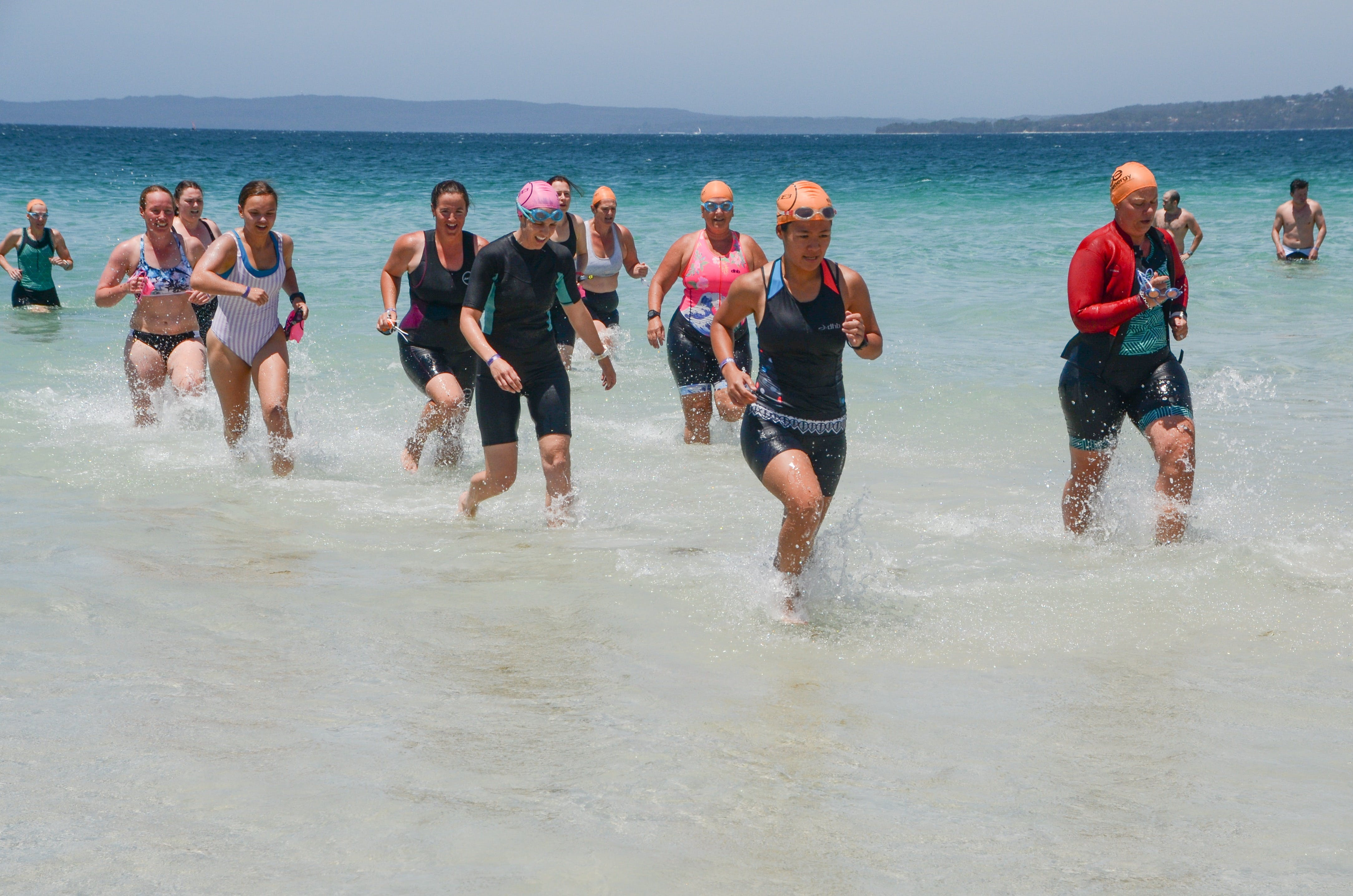 IGA Callala Triathlon Festival - Accommodation Search