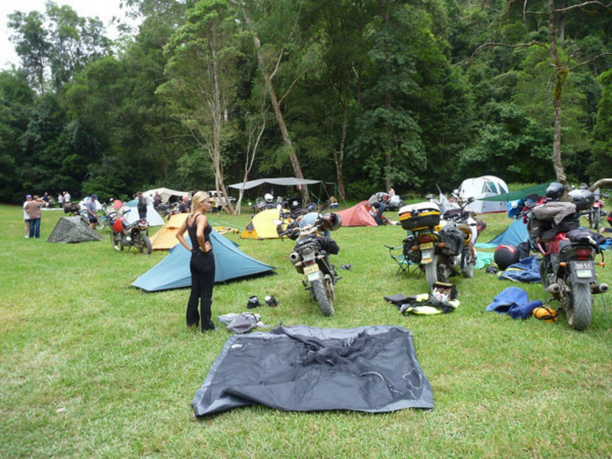 Karuah River Motorcycle Rally - Accommodation Search