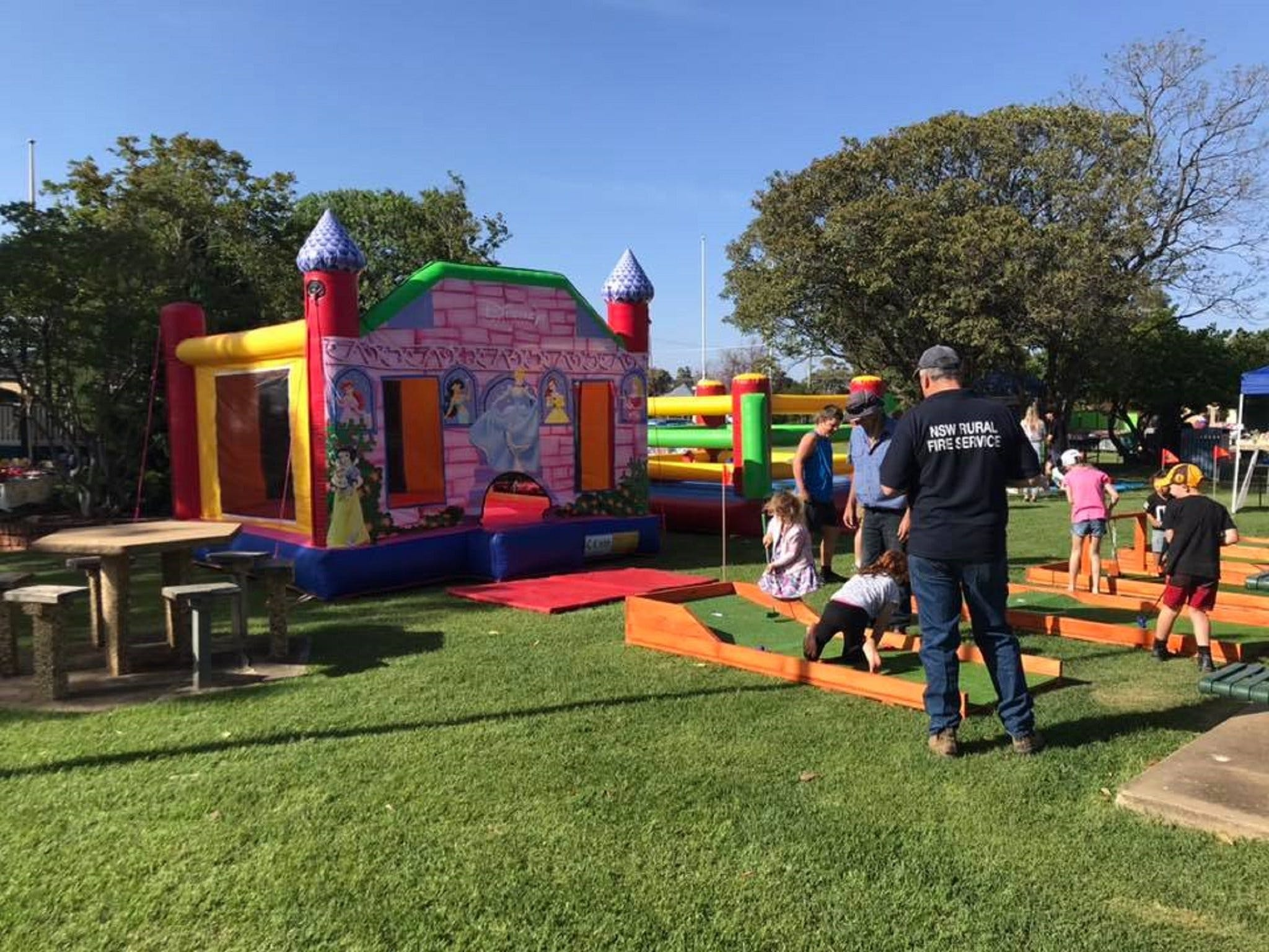 Mathoura Country Kids Festival - Accommodation Search