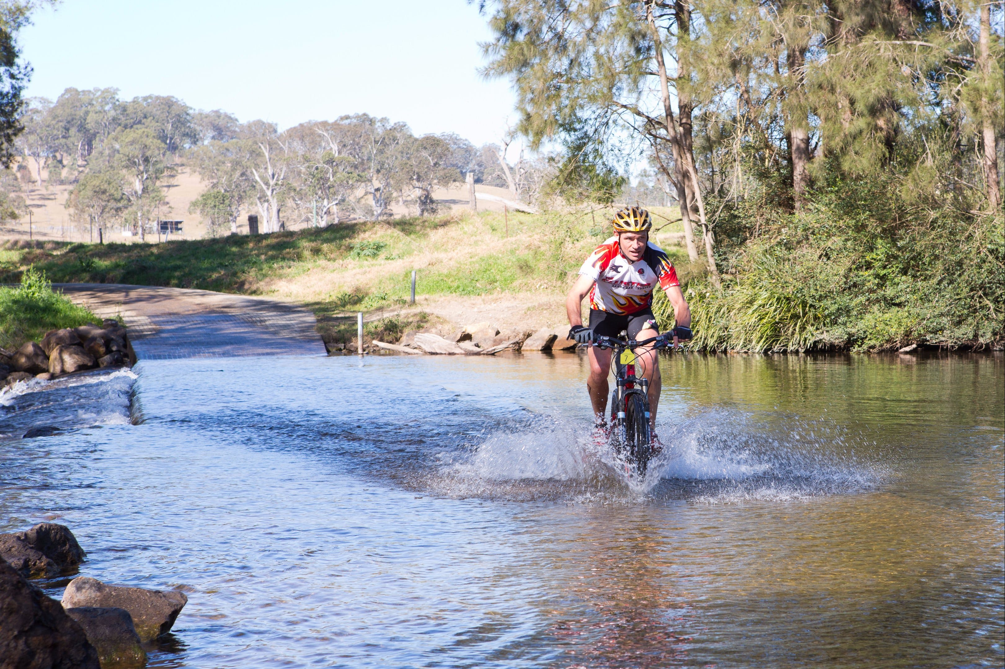 Mountain Man Tri Challenge - Accommodation Search