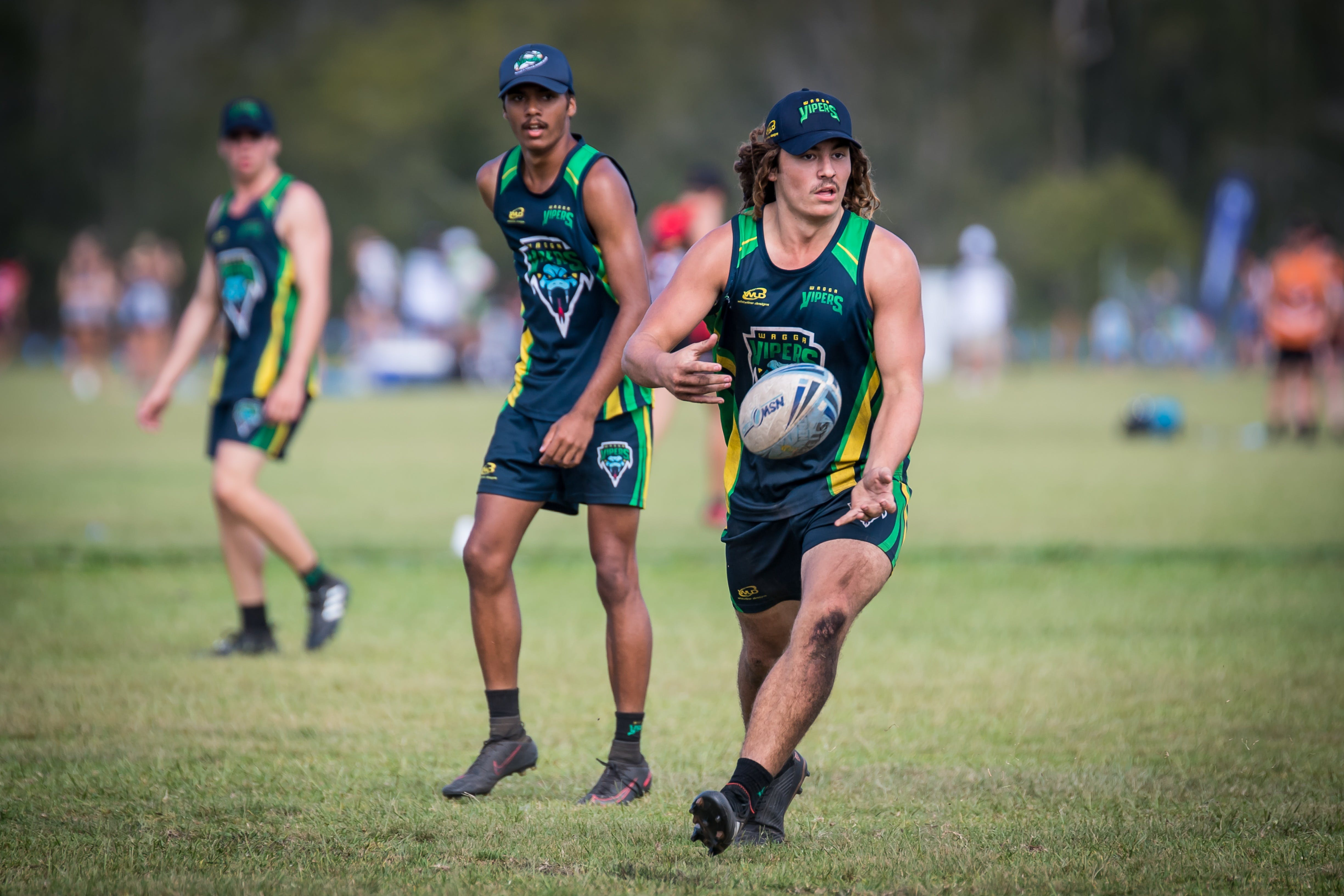 NSW Touch Junior State Cup Southern Conference - Accommodation Search