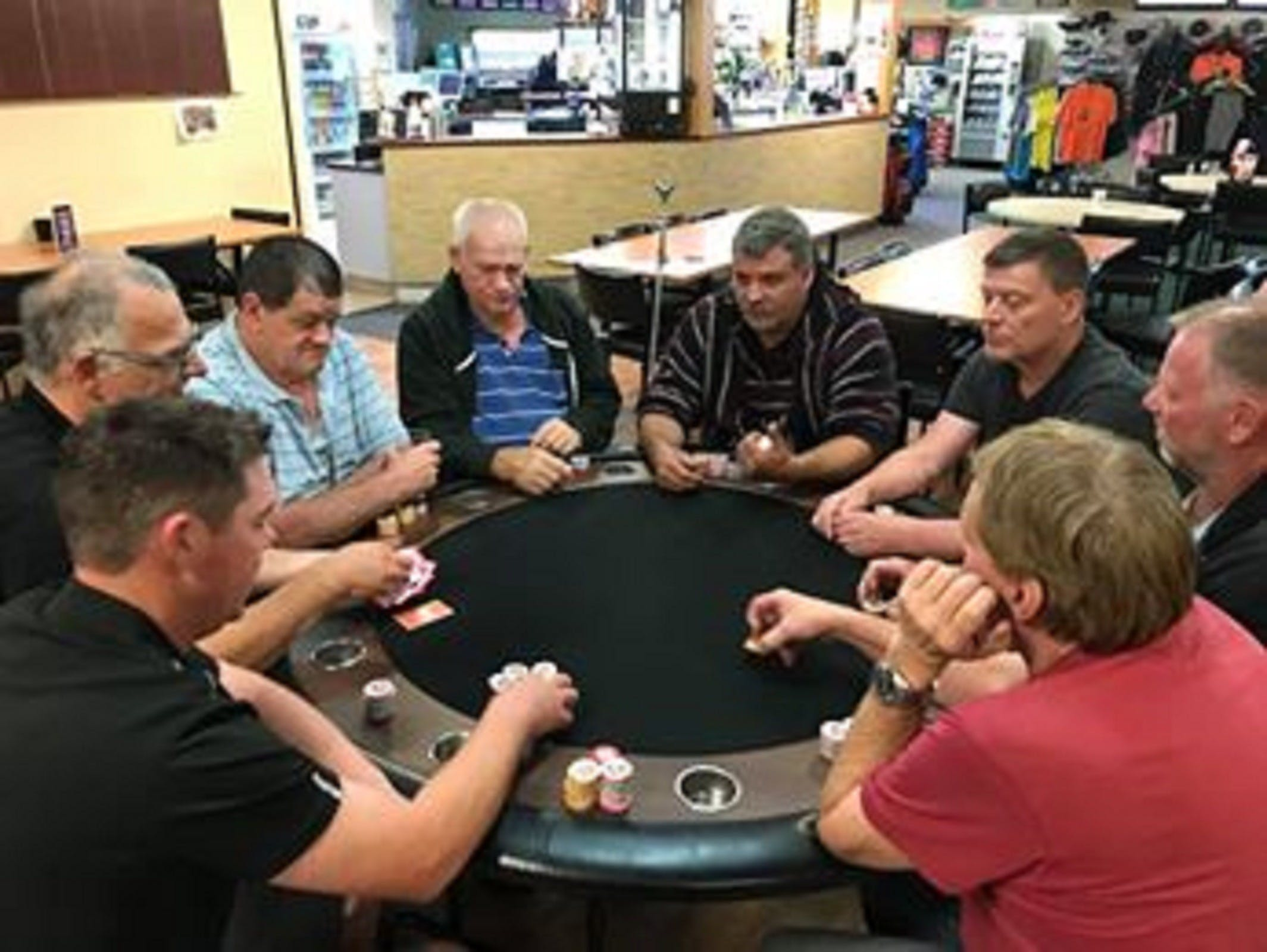 Numurkah Golf and Bowls Club - Poker Wednesday - Accommodation Search