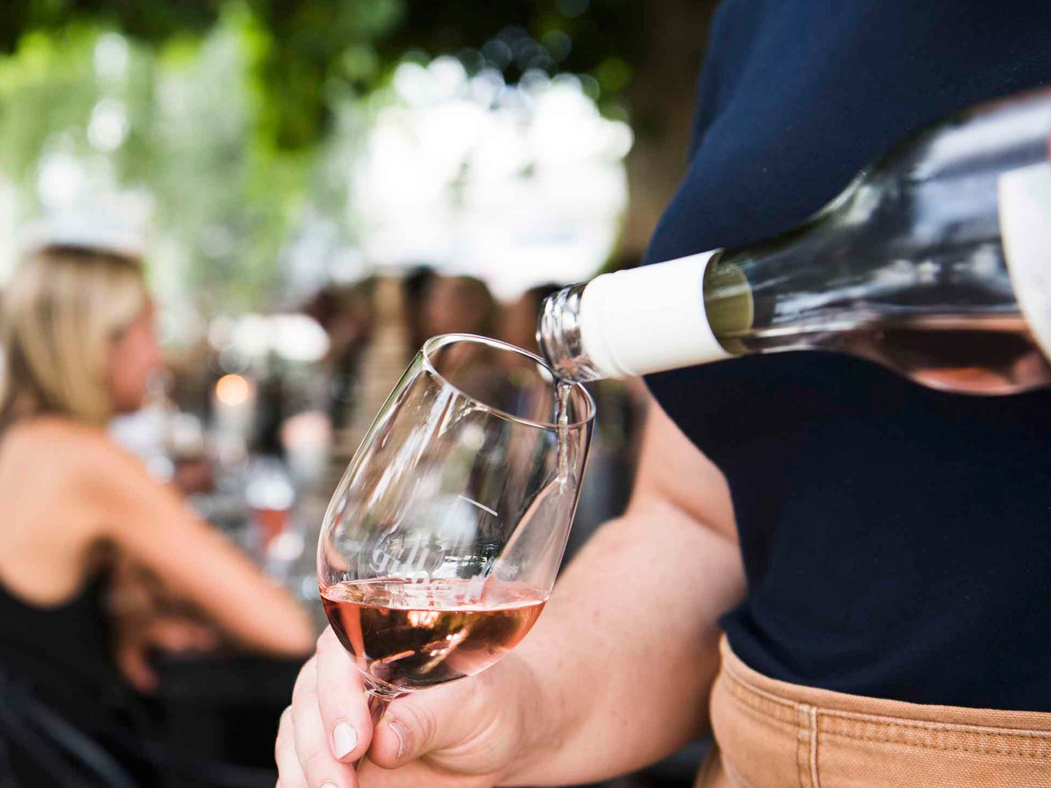 Saturday Wine Masterclass - Accommodation Search