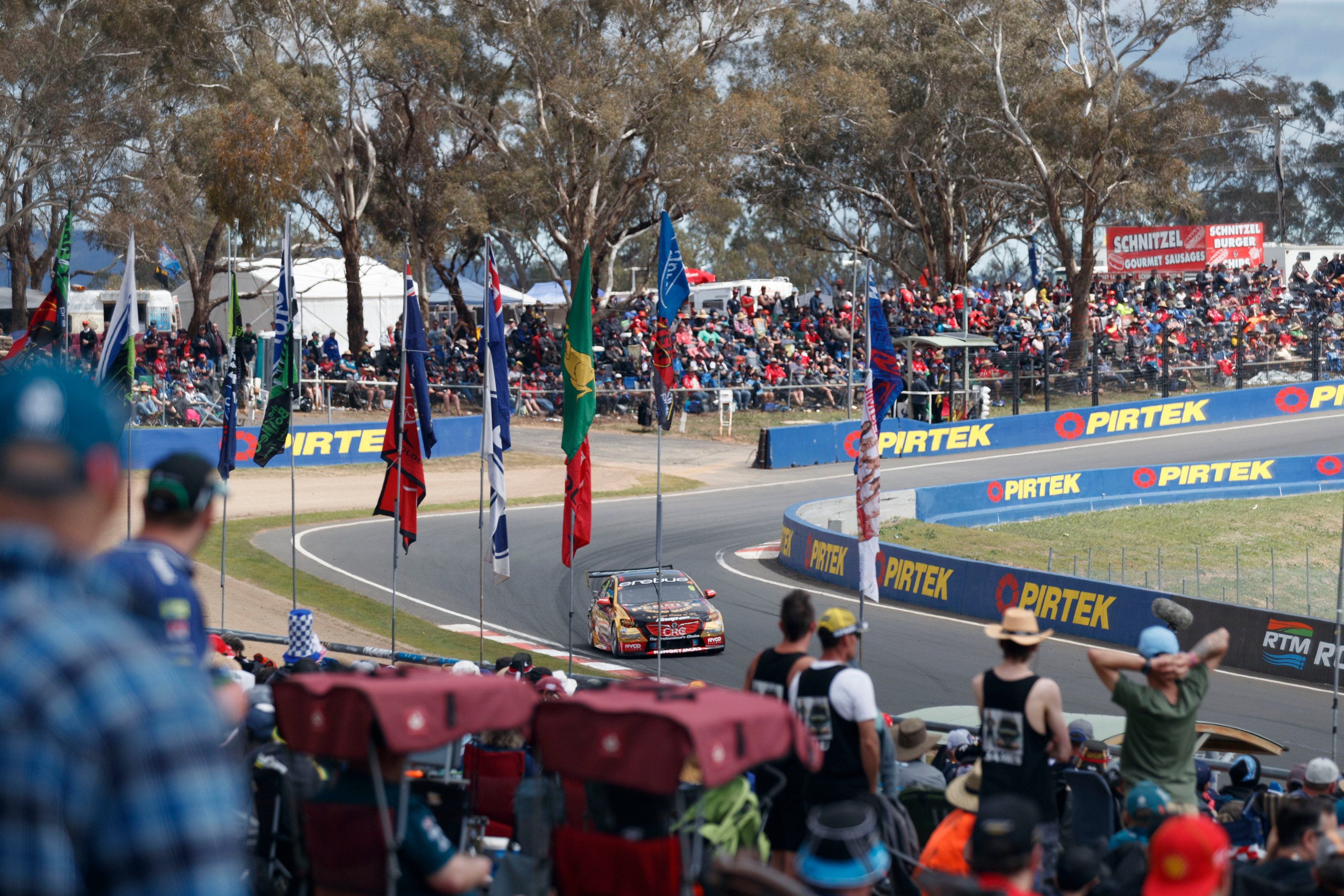 Supercars Supercheap Auto Bathurst 1000 - Accommodation Search