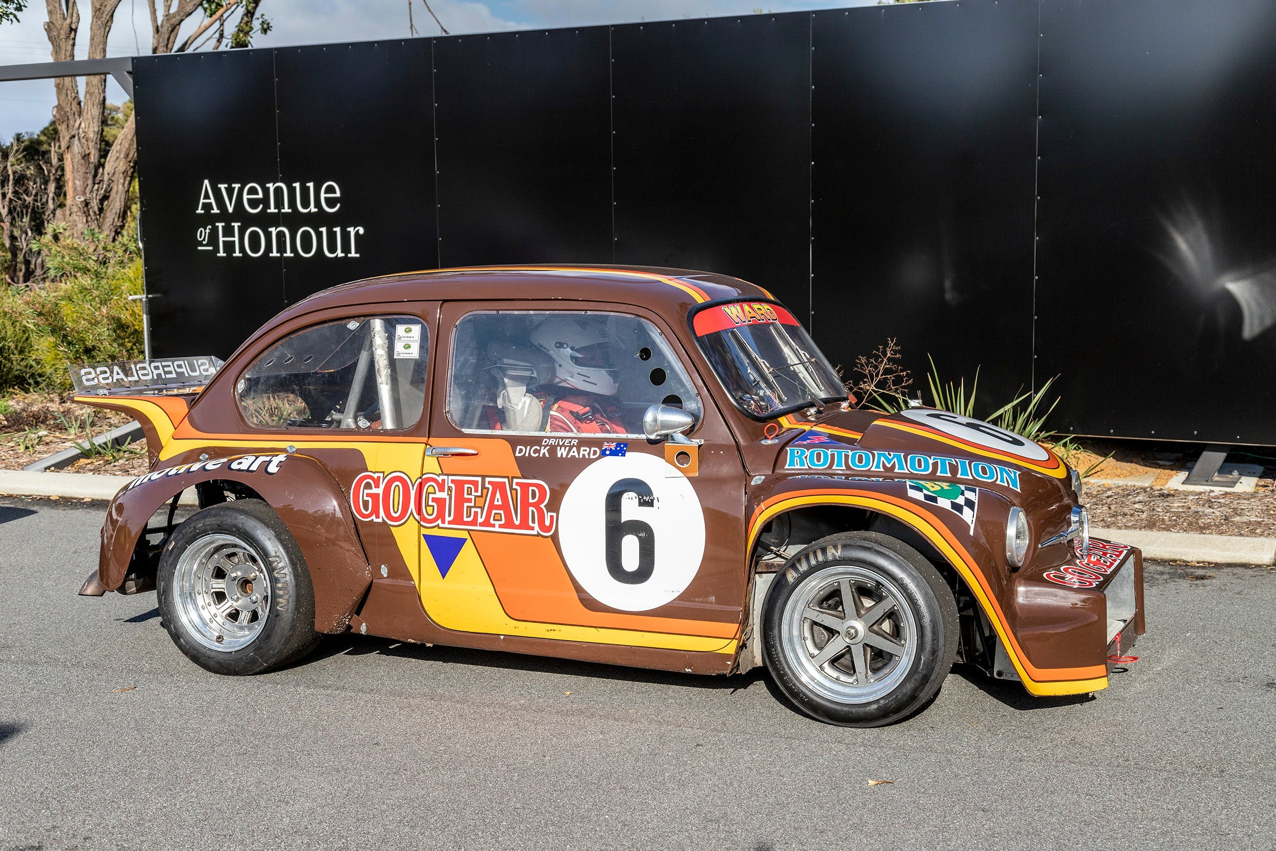 Albany Classic Motor Event - Mount Clarence Hill Climb - Accommodation Search