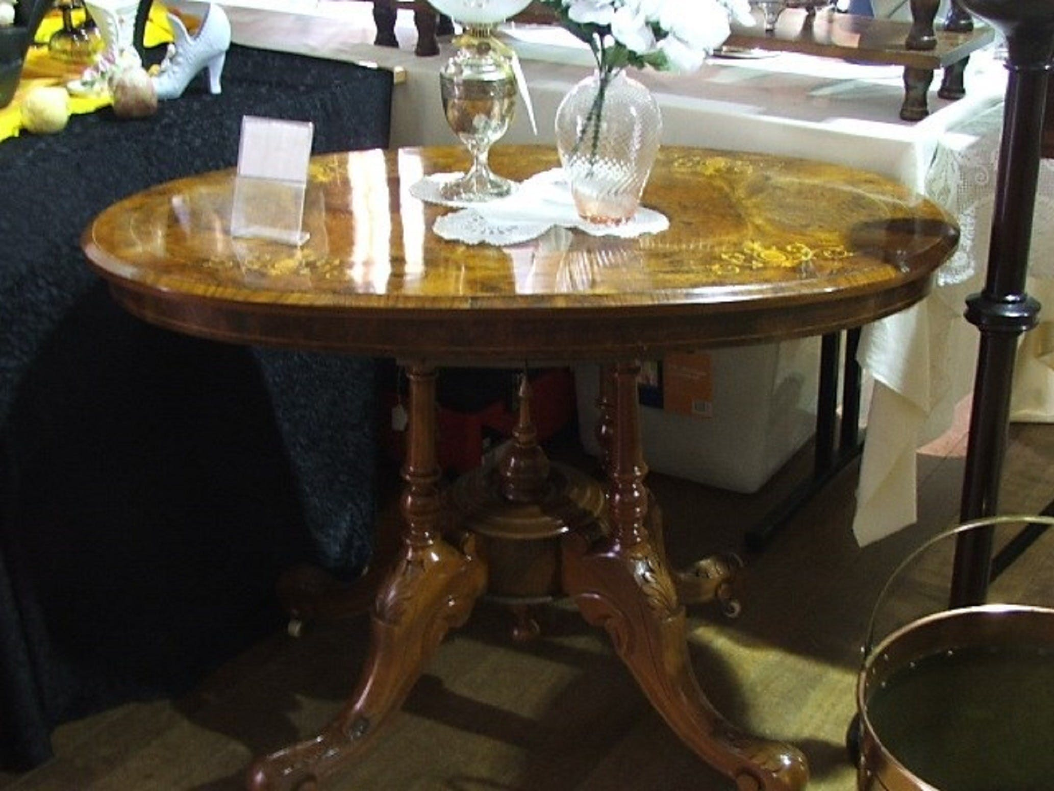 Berry Antiques and Collectables Fair - Accommodation Search