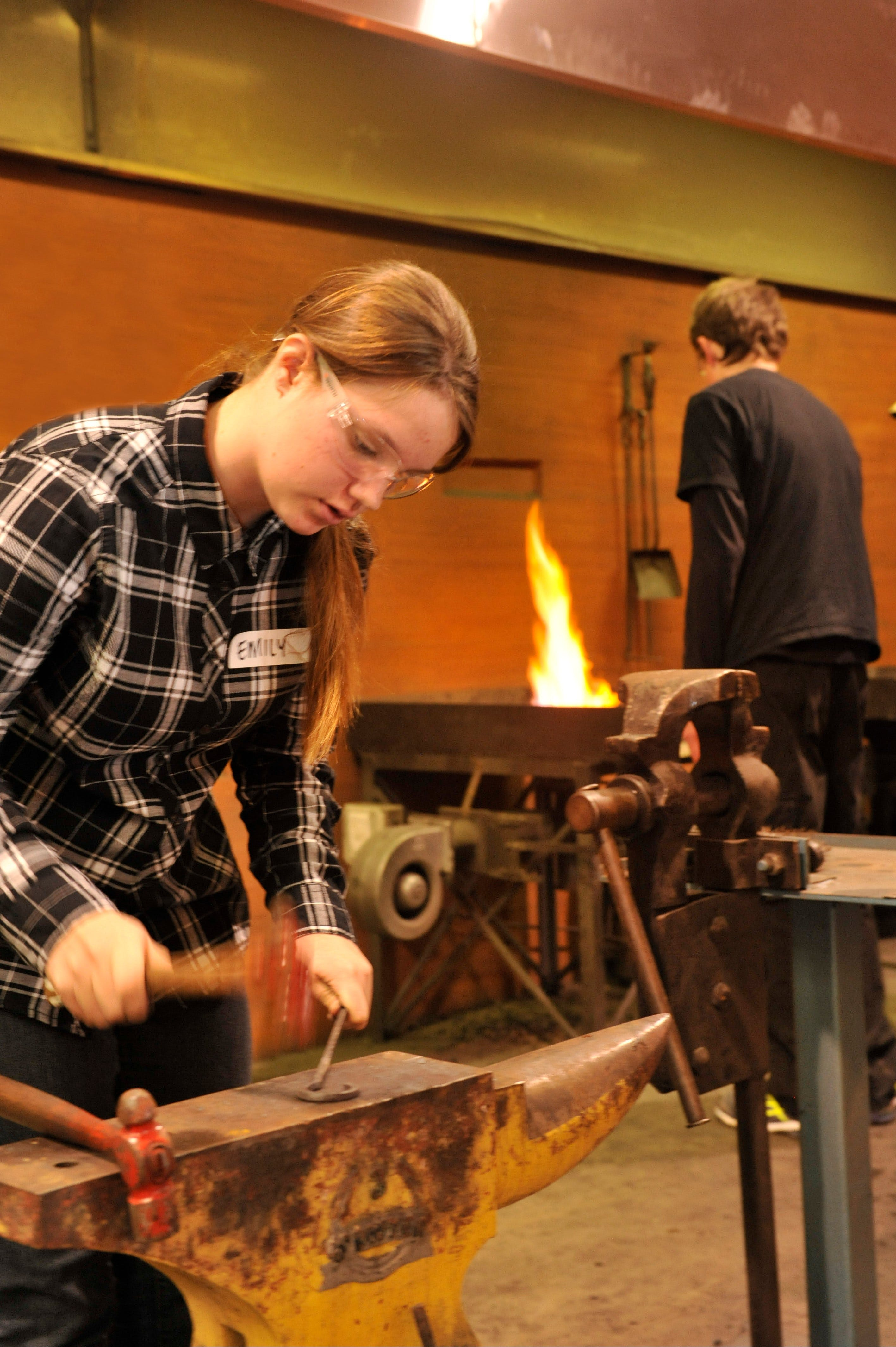 Blacksmithing Teen Workshop - Accommodation Search