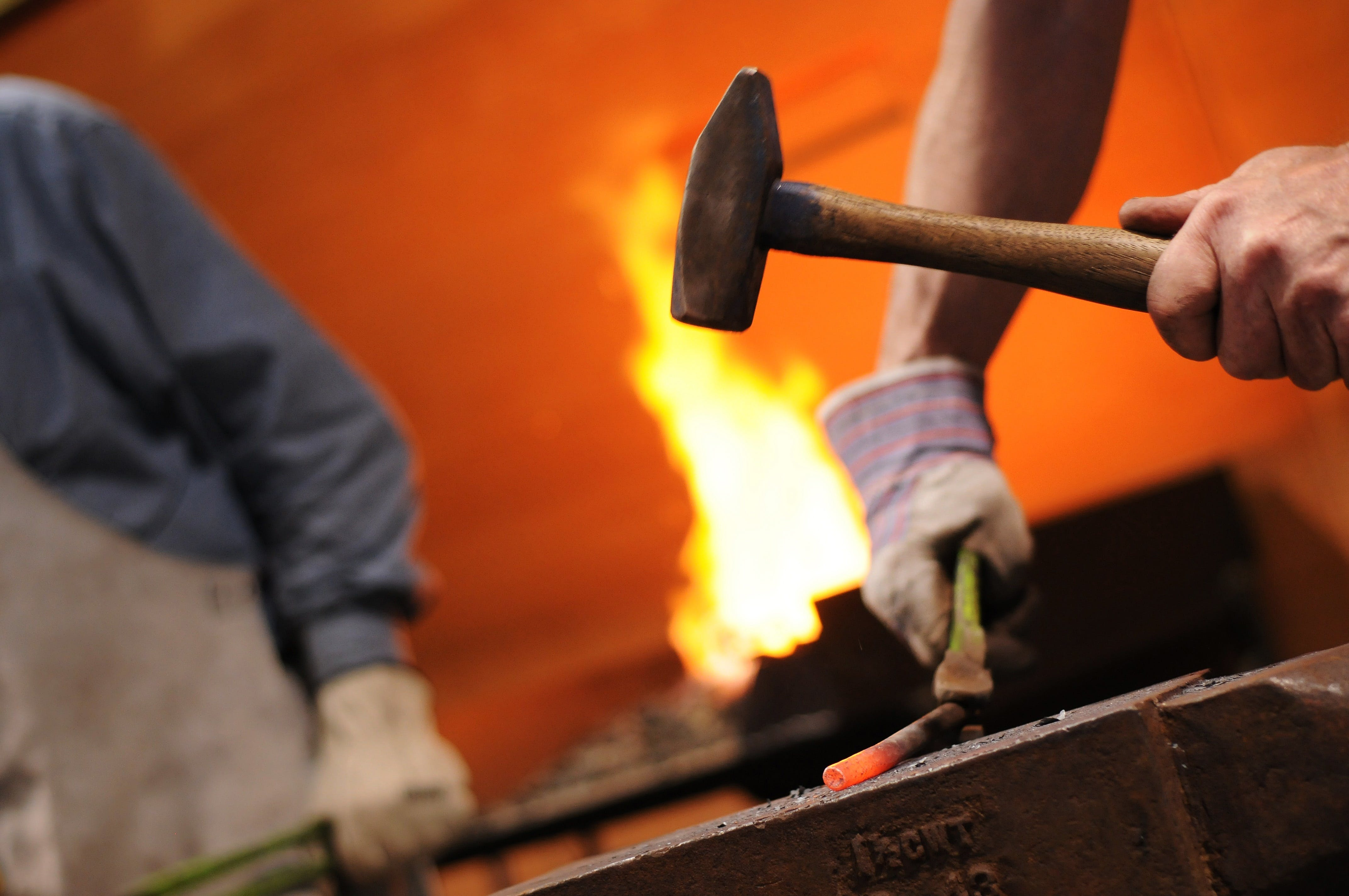 Blacksmithing Advanced Workshop - Accommodation Search