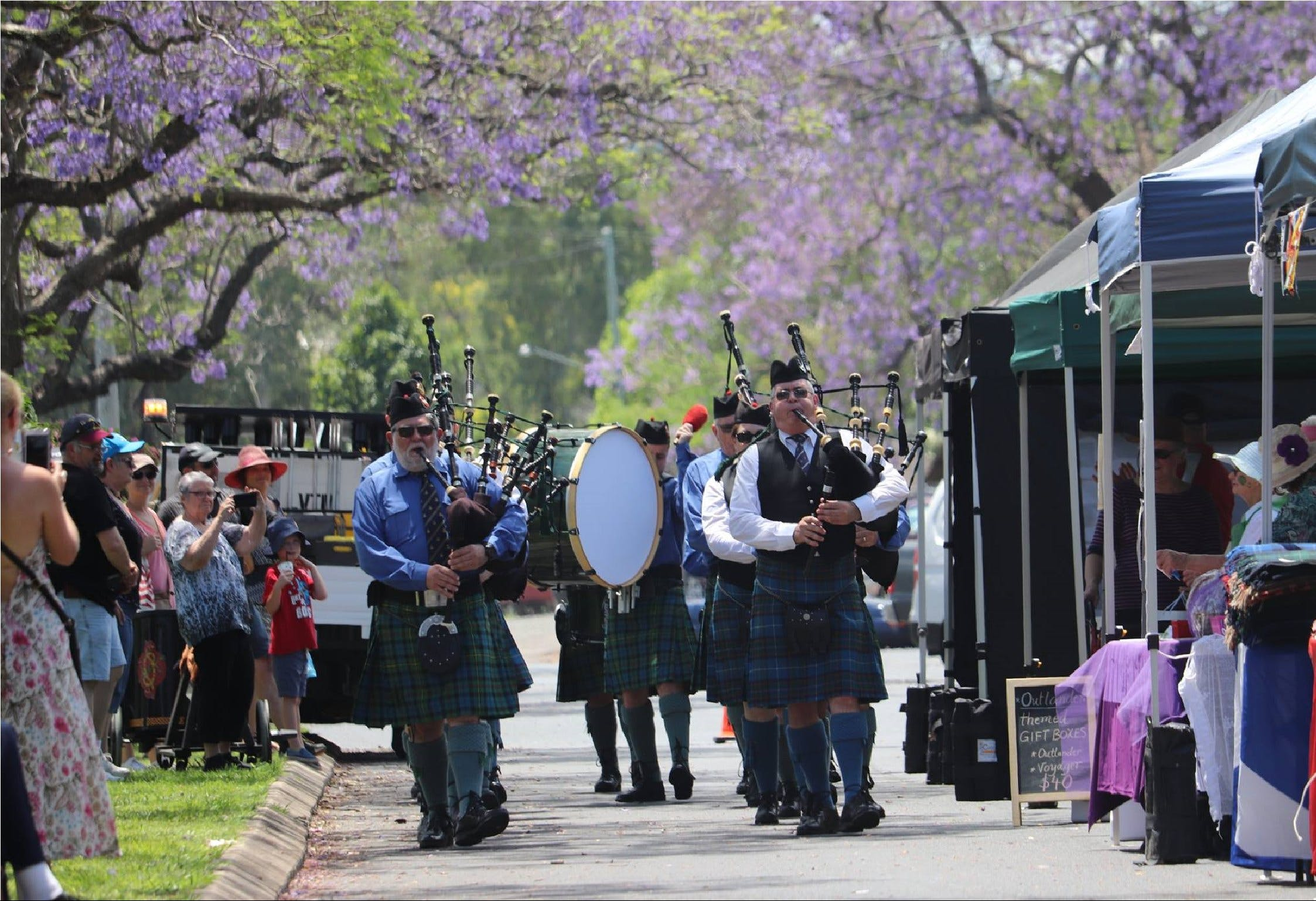 Celtic Festival of Queensland - Accommodation Search