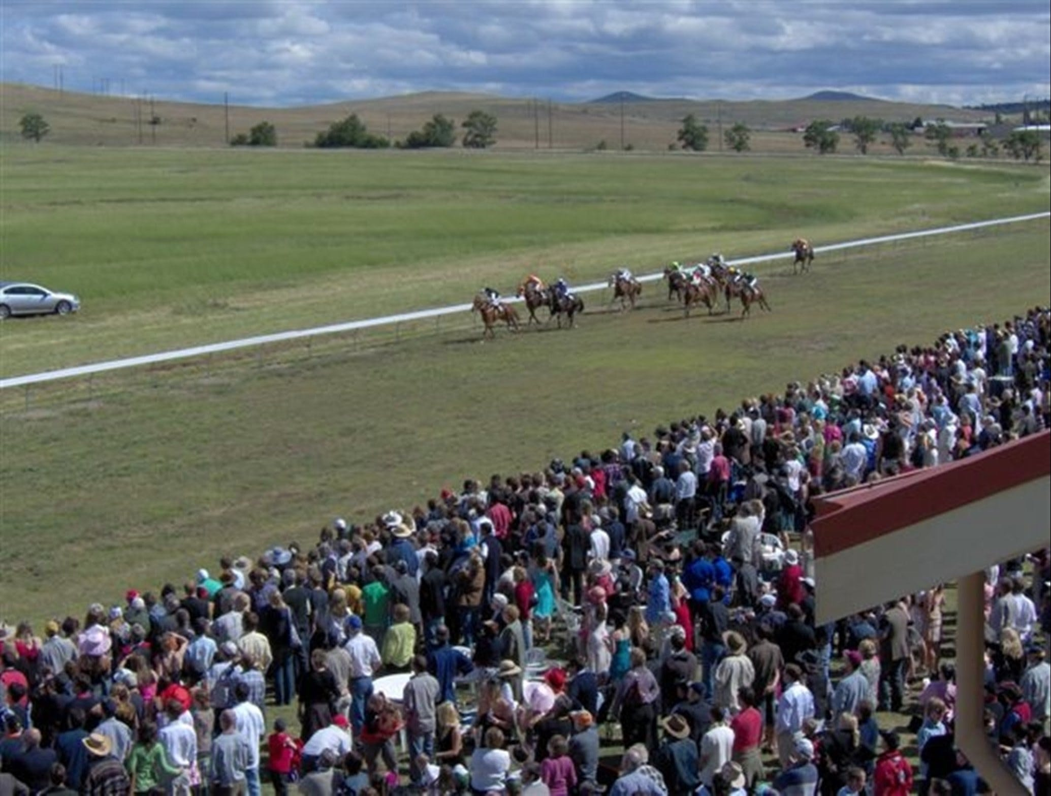 Cooma Sundowners Cup - Accommodation Search