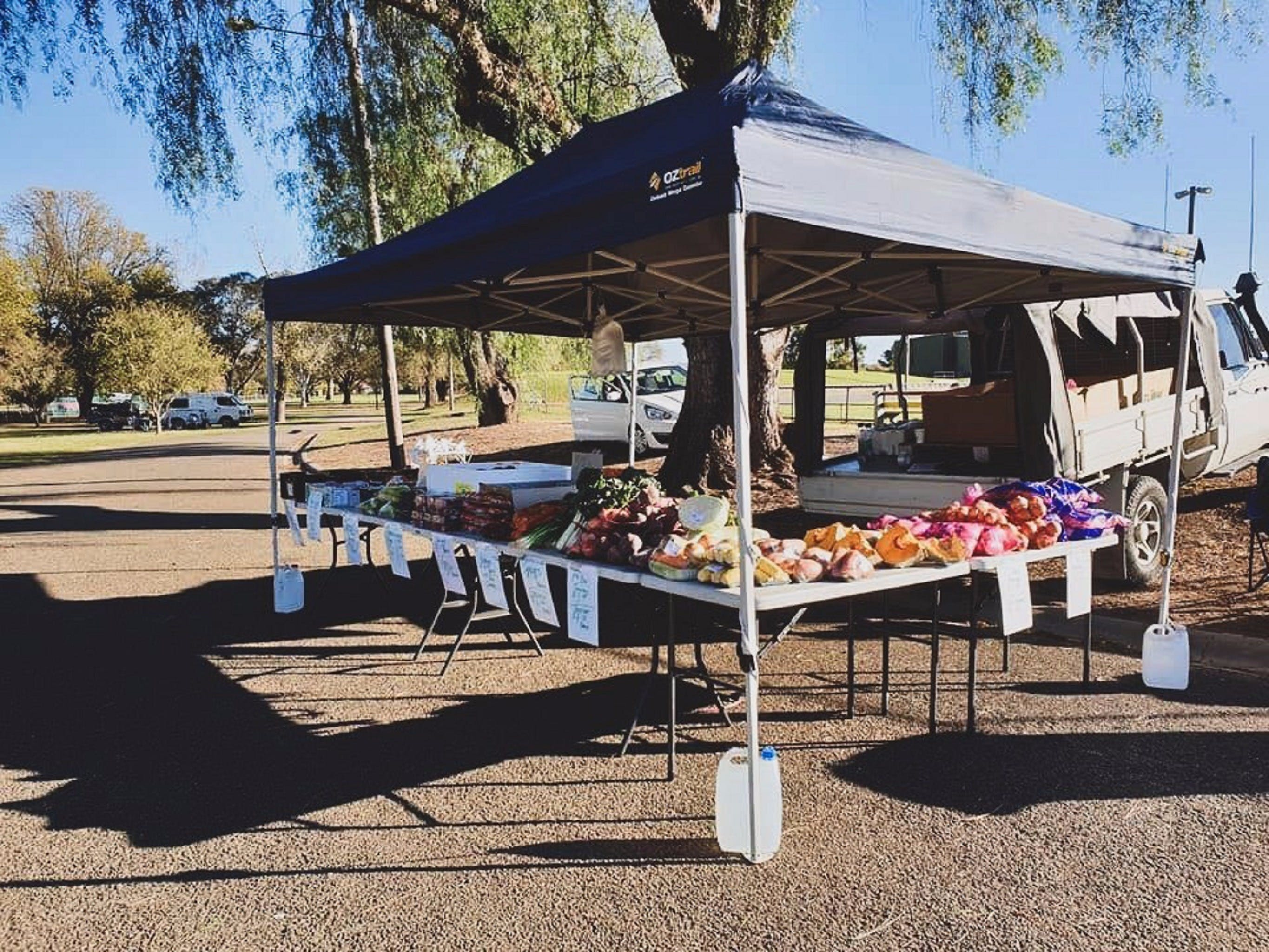 Cootamundra Girl Guides Markets - Accommodation Search