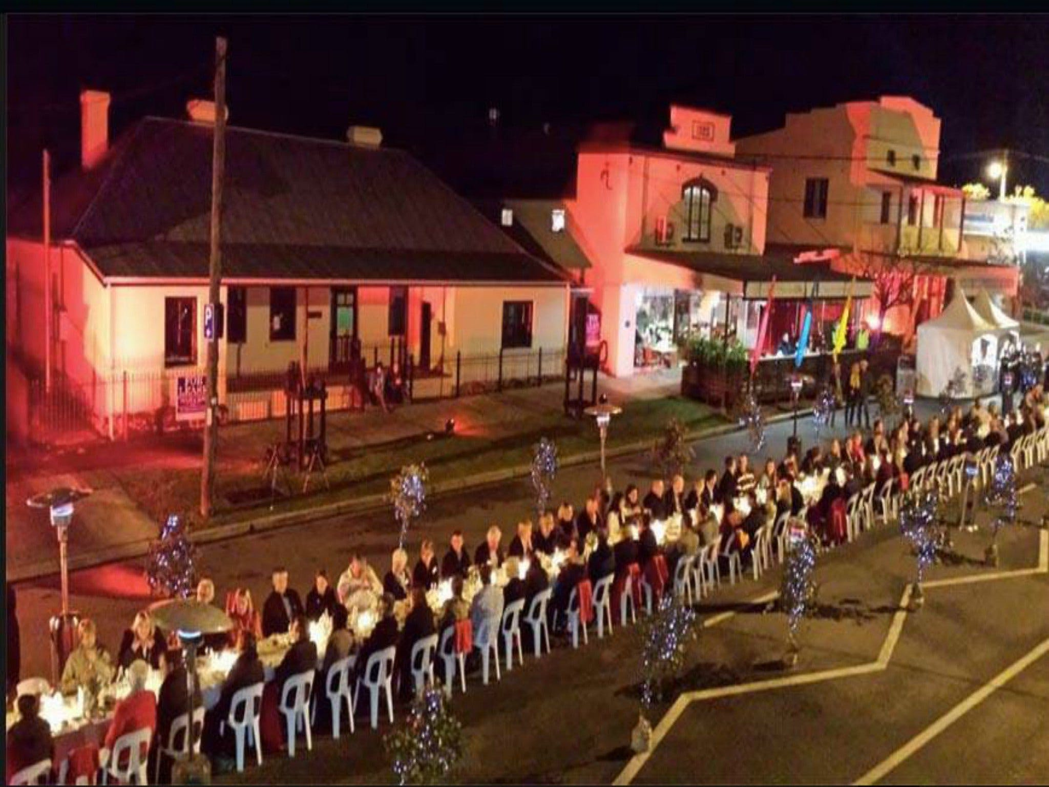 Dungog Festival - Accommodation Search