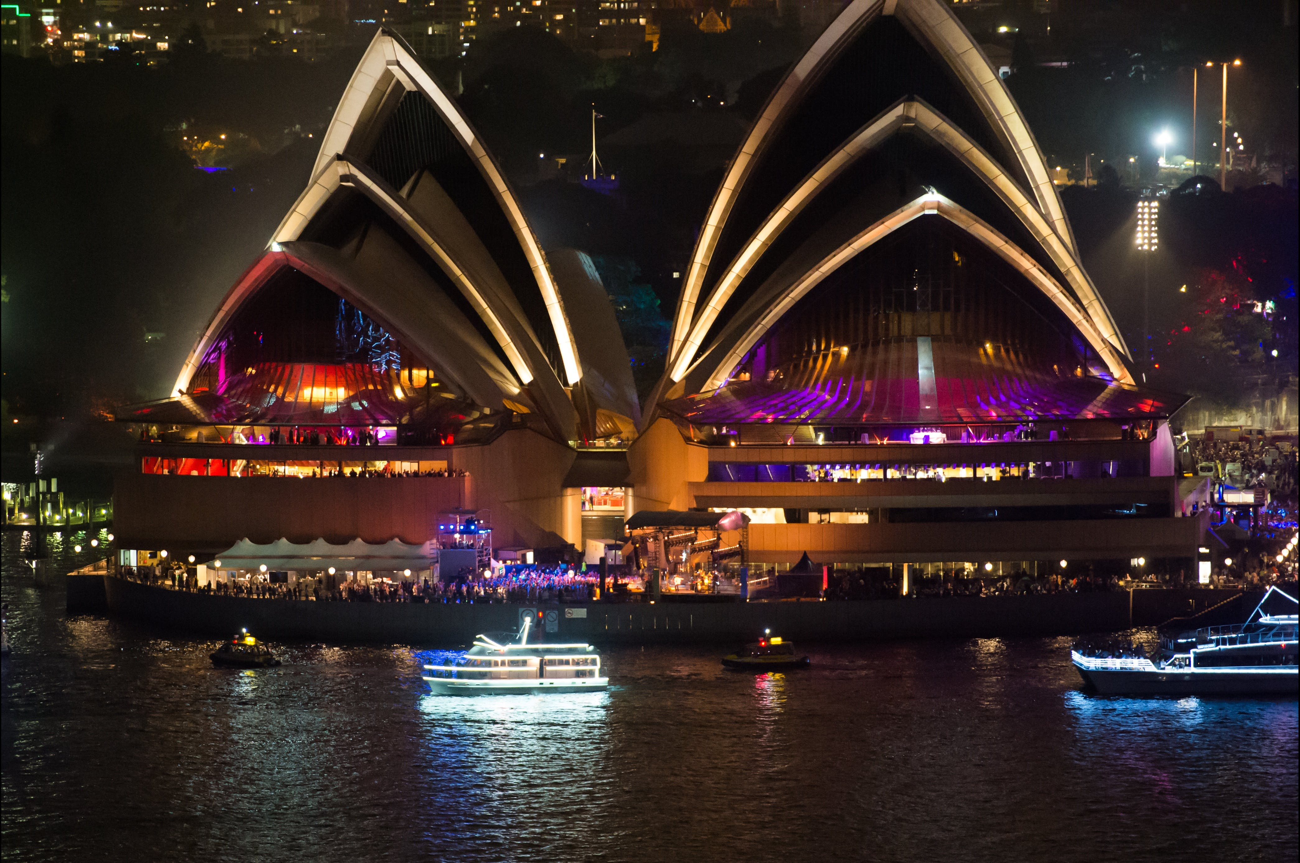 Exclusive New Years Eve Cruise on  Silver Spirit - Accommodation Search