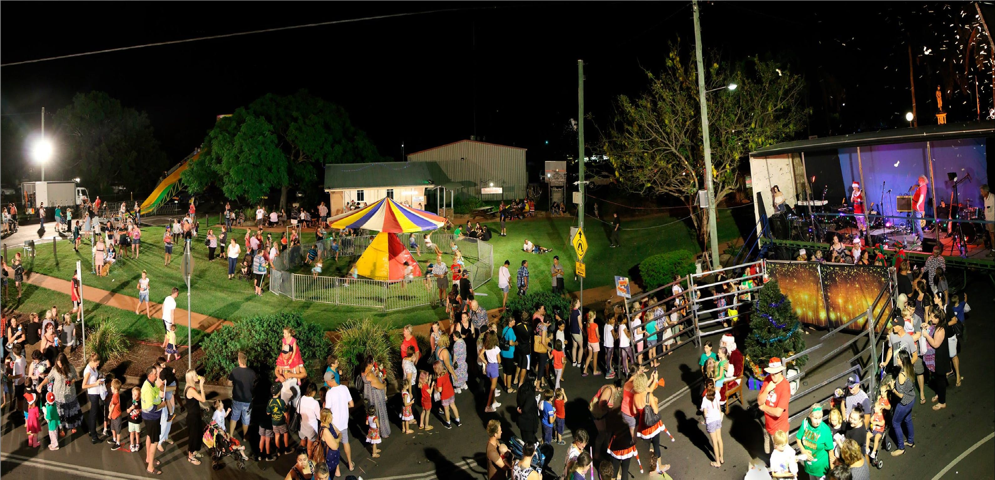 Forest Hill Christmas Festival - Accommodation Search