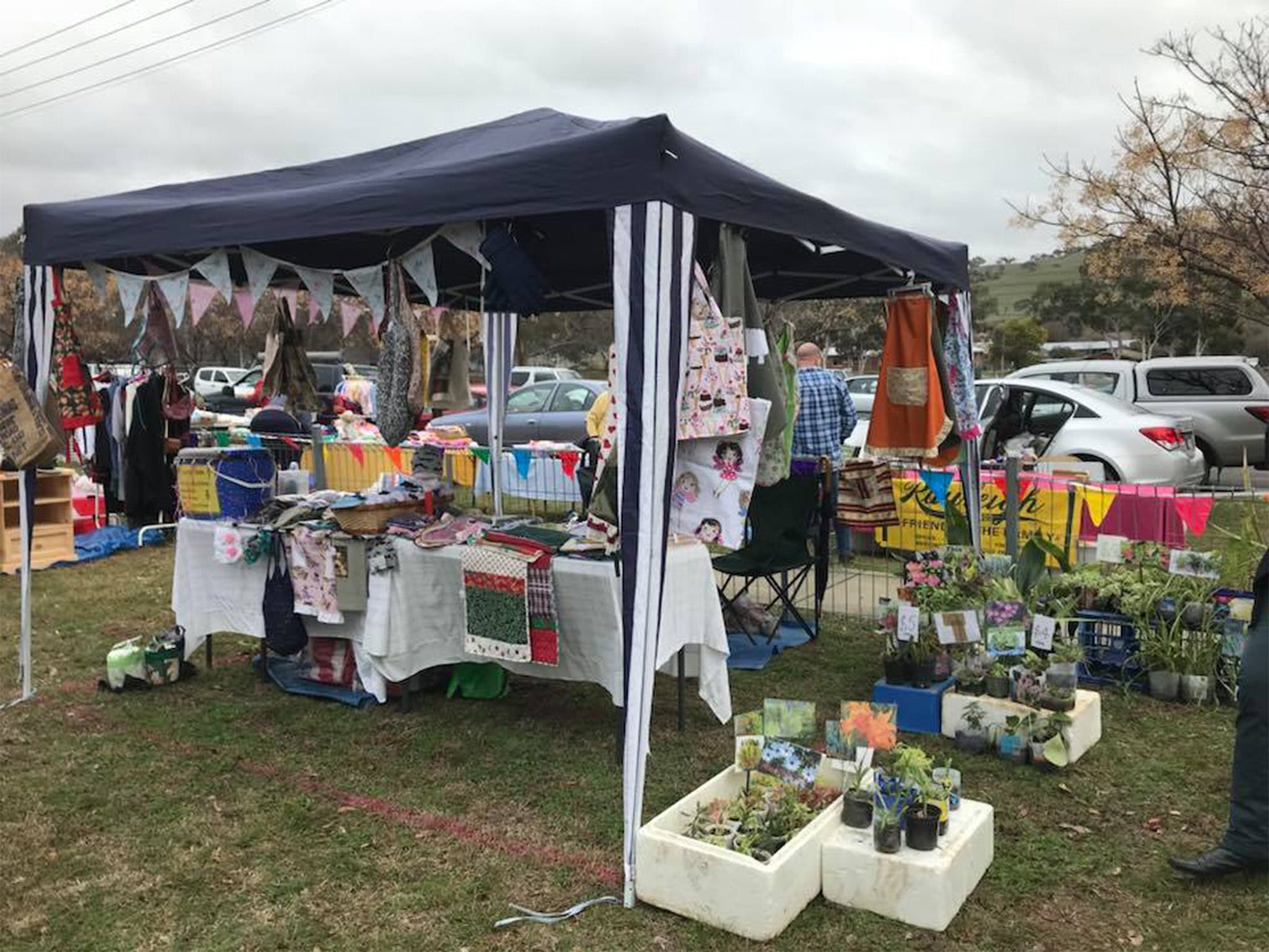 Perthville Village Fair - Accommodation Search