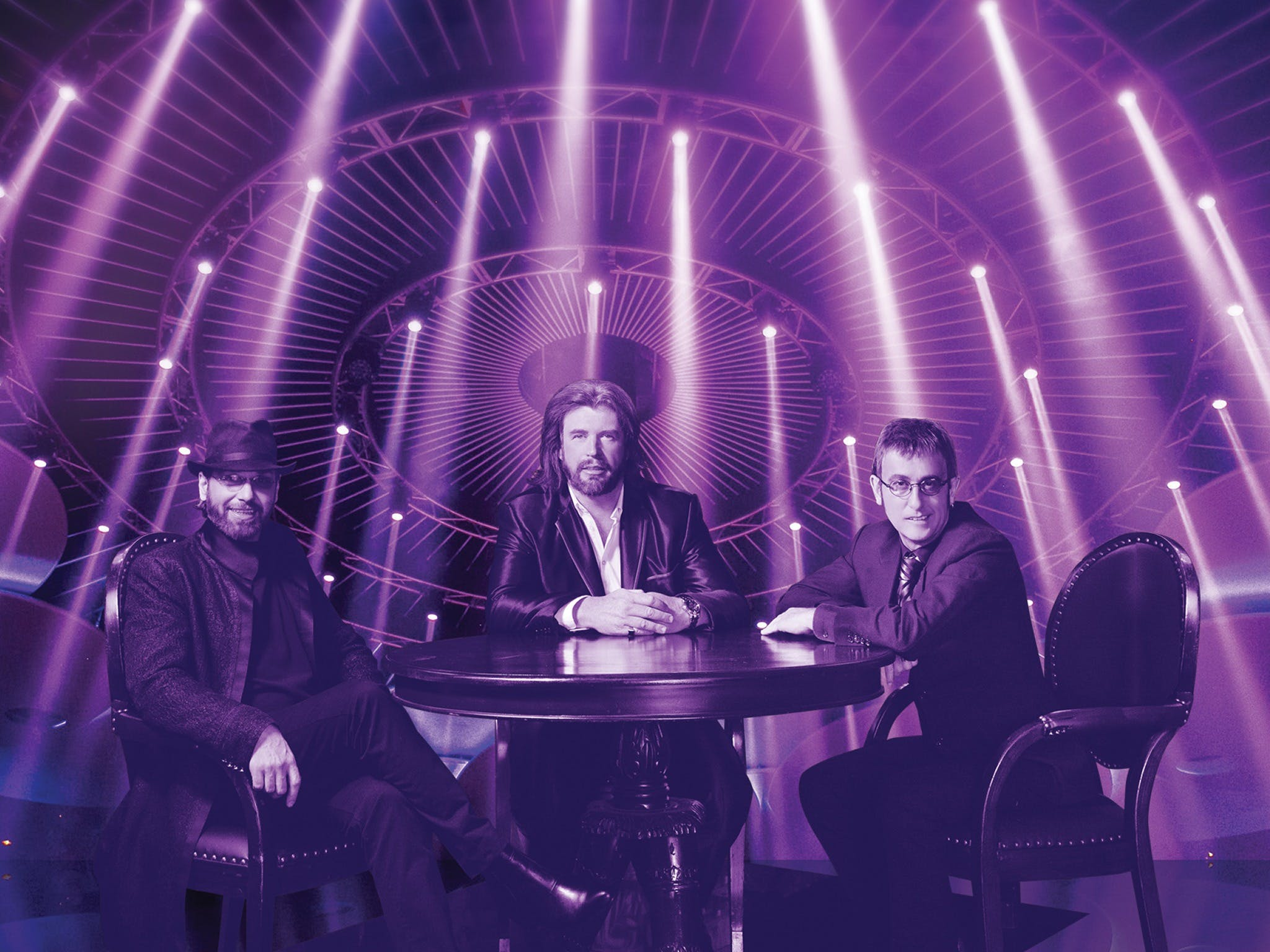 The Australian Bee Gees Show - 25th Anniversary Tour - Albany - Accommodation Search