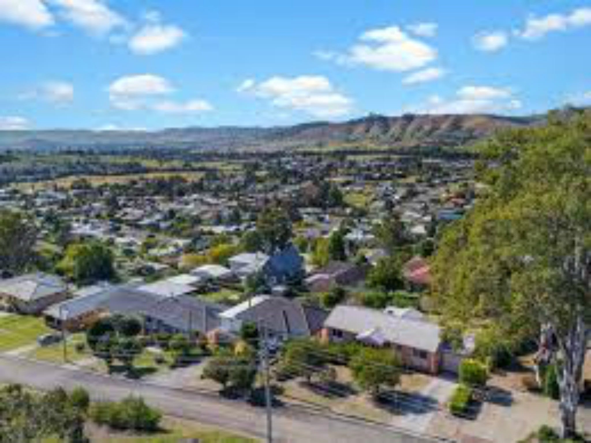 Australia Day at Dungog - Accommodation Search