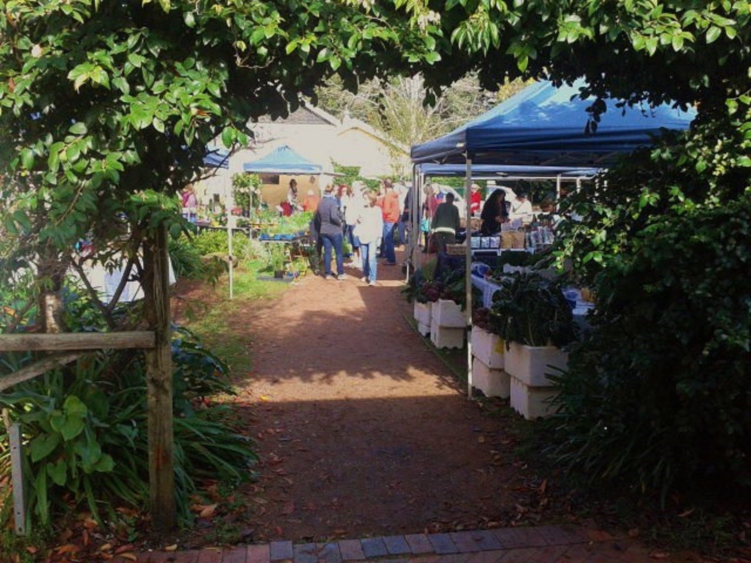 Berry Produce Market - Accommodation Search