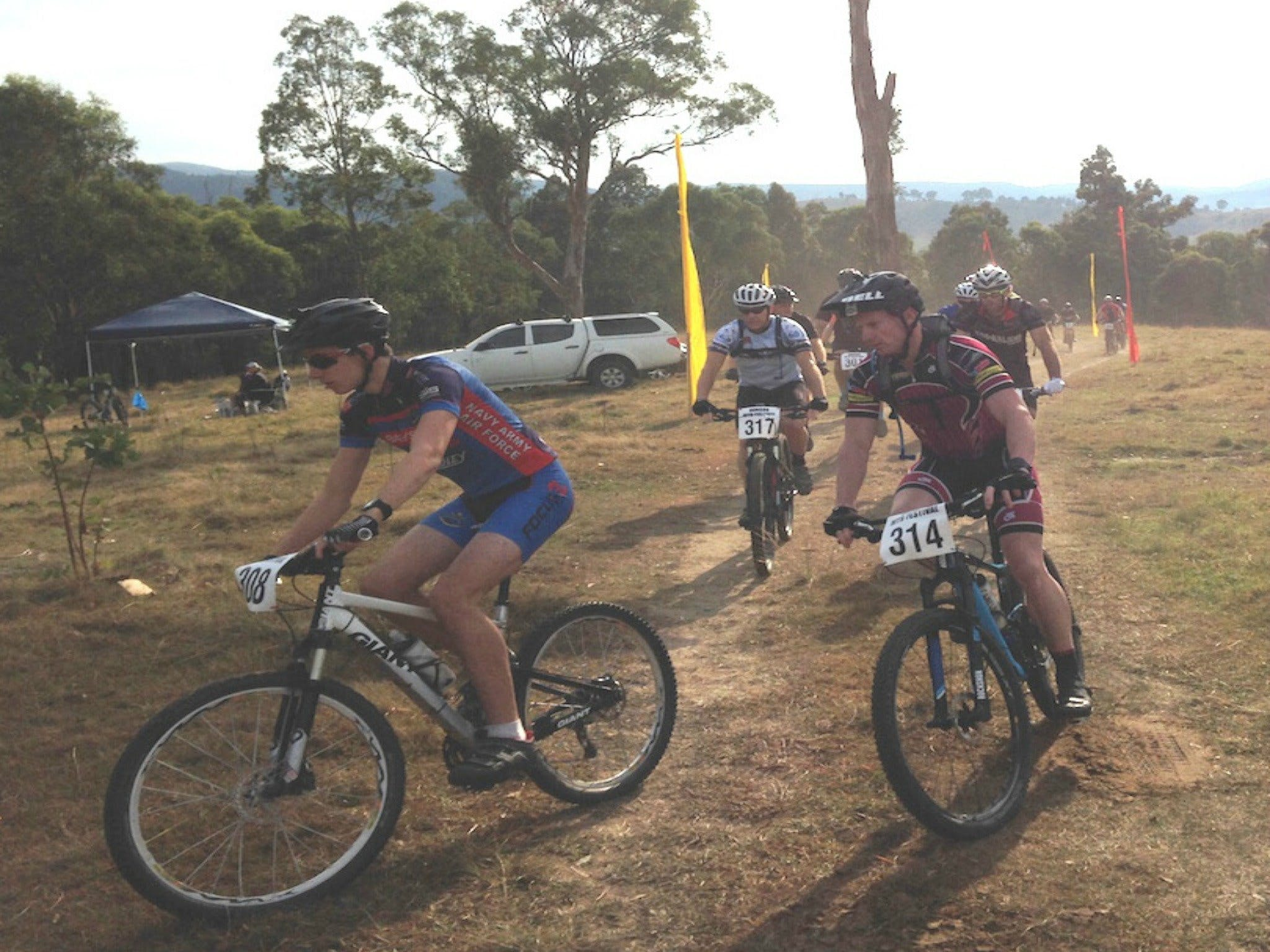 Dungog Mountain Bike Festival - Accommodation Search