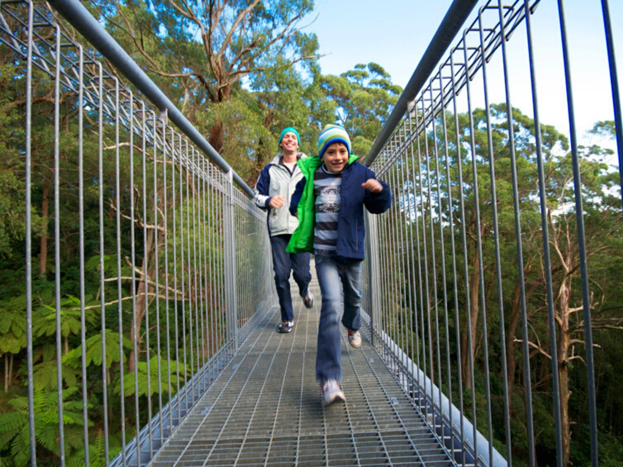Get Back to Nature these July School Holidays - Accommodation Search