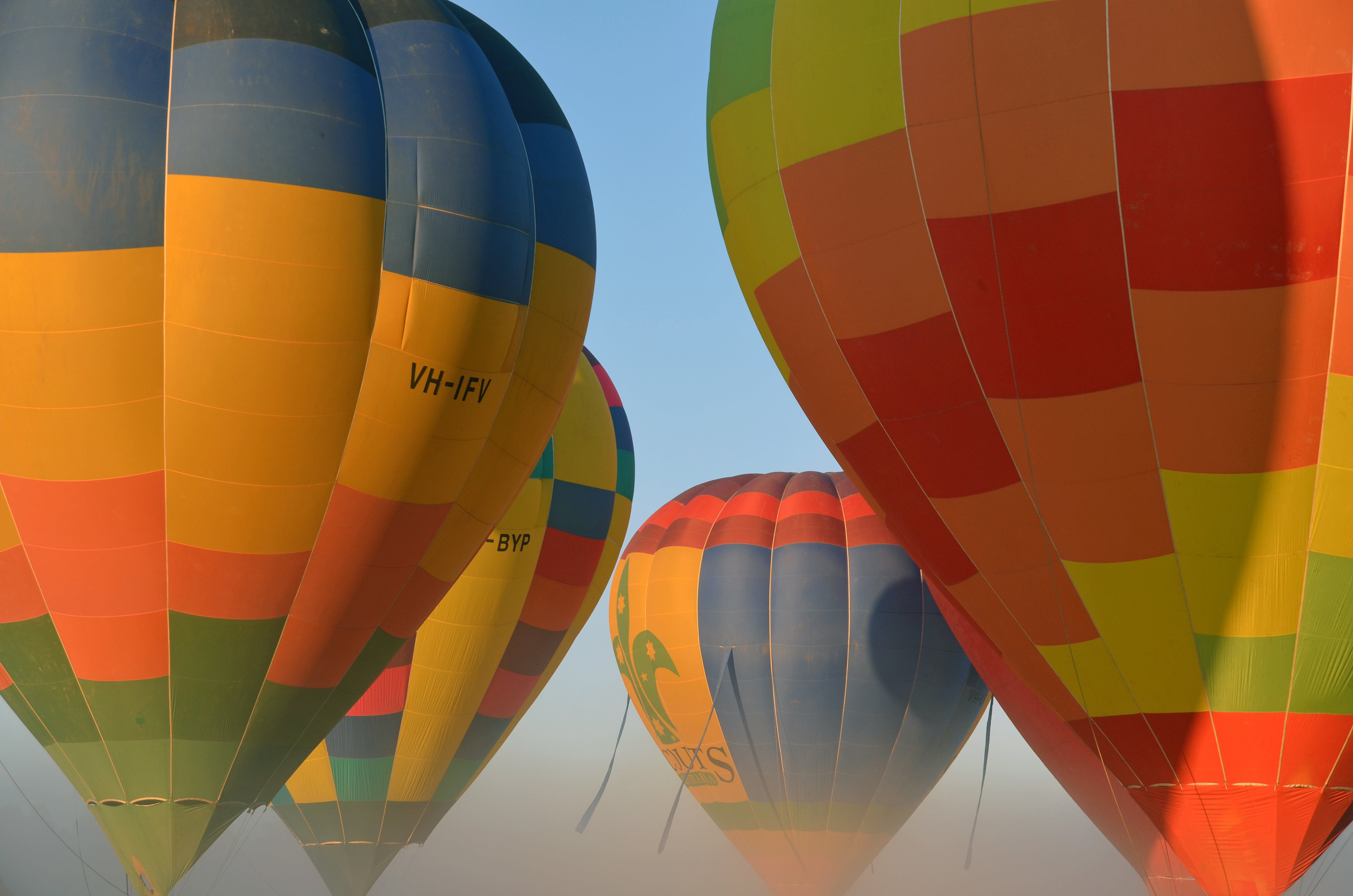 King Valley Balloon Festival - Accommodation Search