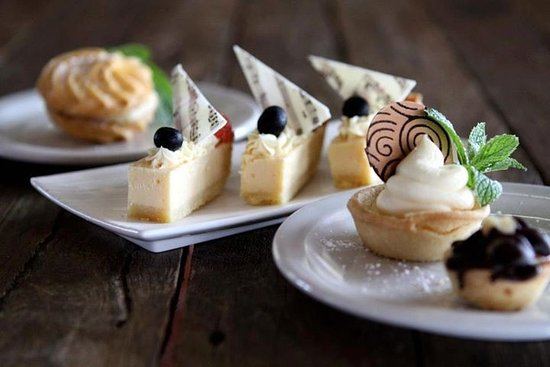 Orio Cafe Patisserie Bar - Accommodation Search