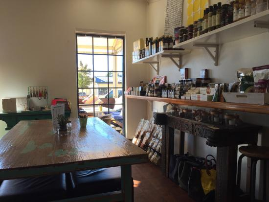 Cafe Graze - Accommodation Search