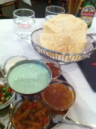 Surjit's Indian Restaurant - Accommodation Search