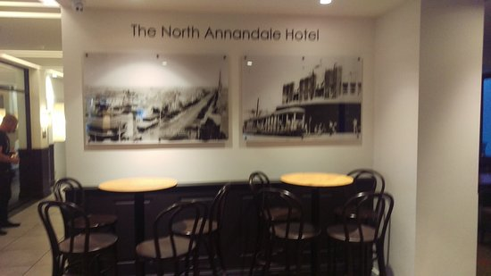North Annandale Hotel - Accommodation Search