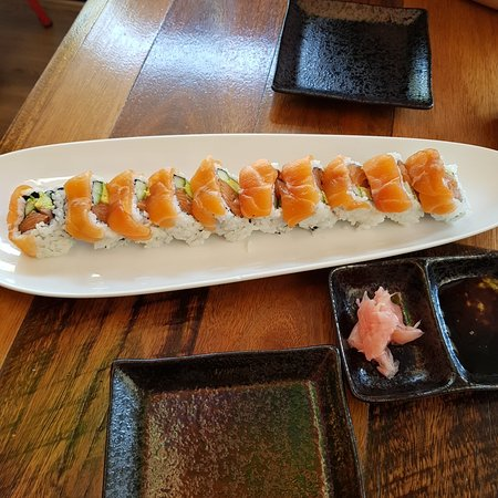 Arc Sushi - Accommodation Search