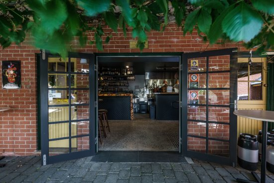 Vine And Tap - Accommodation Search